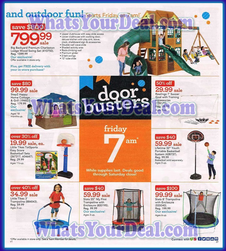Toys R Us Black Friday Ad Grocery Coupons WYD - Toys r us black friday store map 2016